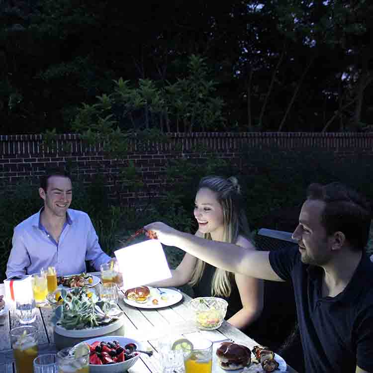 luminaid太陽能光援max燈籠款