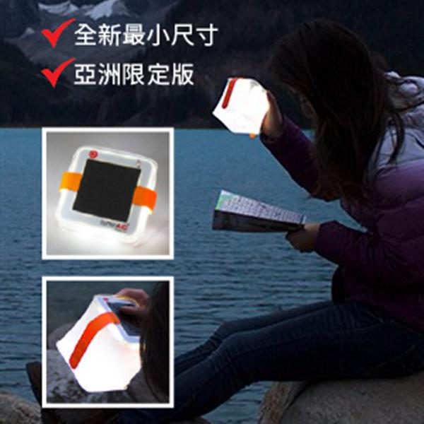 luminaid太陽能光援halo燈籠款
