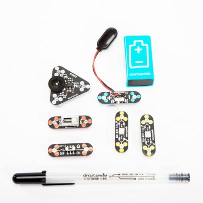 circuit-scribe2.0-basic kit-產品圖2