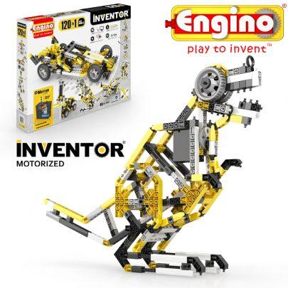 發明者電動產品圖1000-120-1(12030)