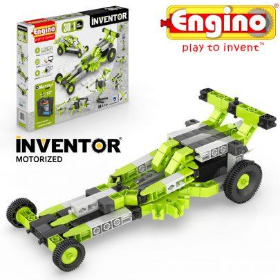 發明者電動產品圖1000-30-1(3030)