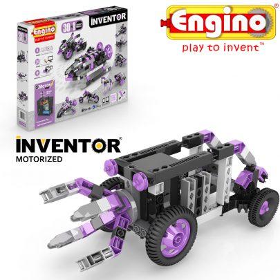 發明者電動產品圖1000-30-1(3031)