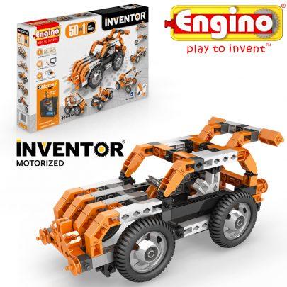 發明者電動產品圖1000-50-1(5030)