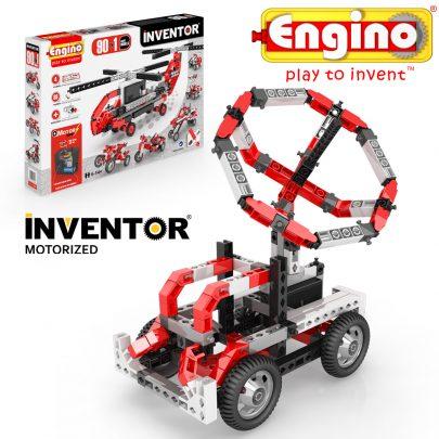 發明者電動產品圖1000-90-1(9030)