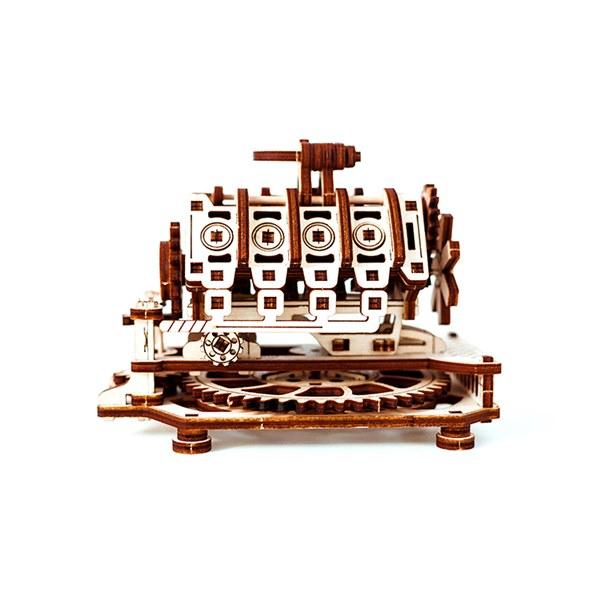 woodencityv8引擎