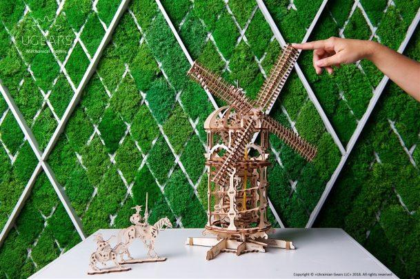Ugears_Tower-Windmill-Model-kit18-max-1000