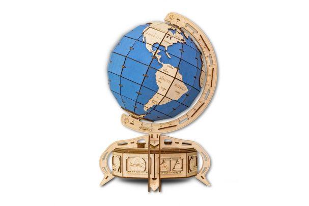 旋轉地球儀THE GLOBE_3