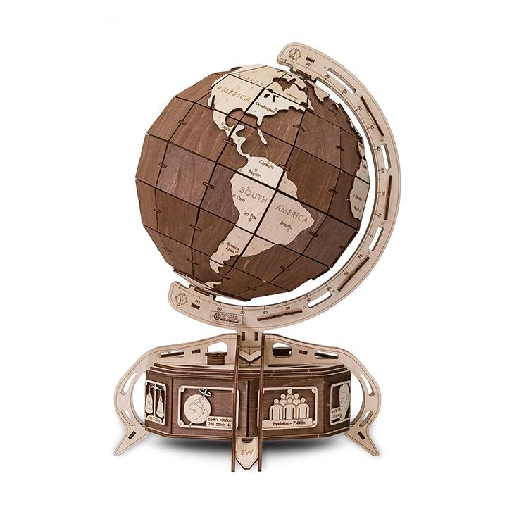 旋轉地球儀THE GLOBE