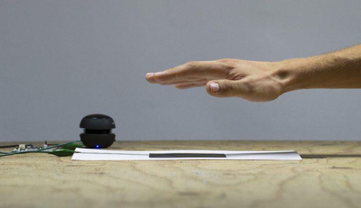 觸碰板-觸摸發聲板_3