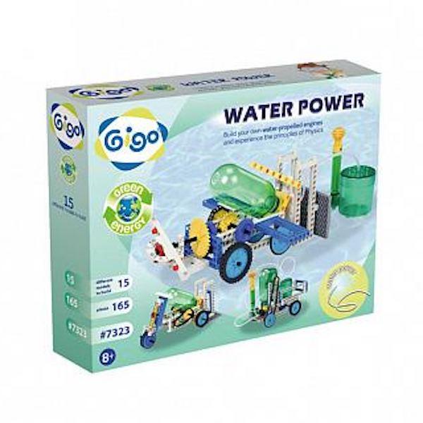 Gigo水力發電