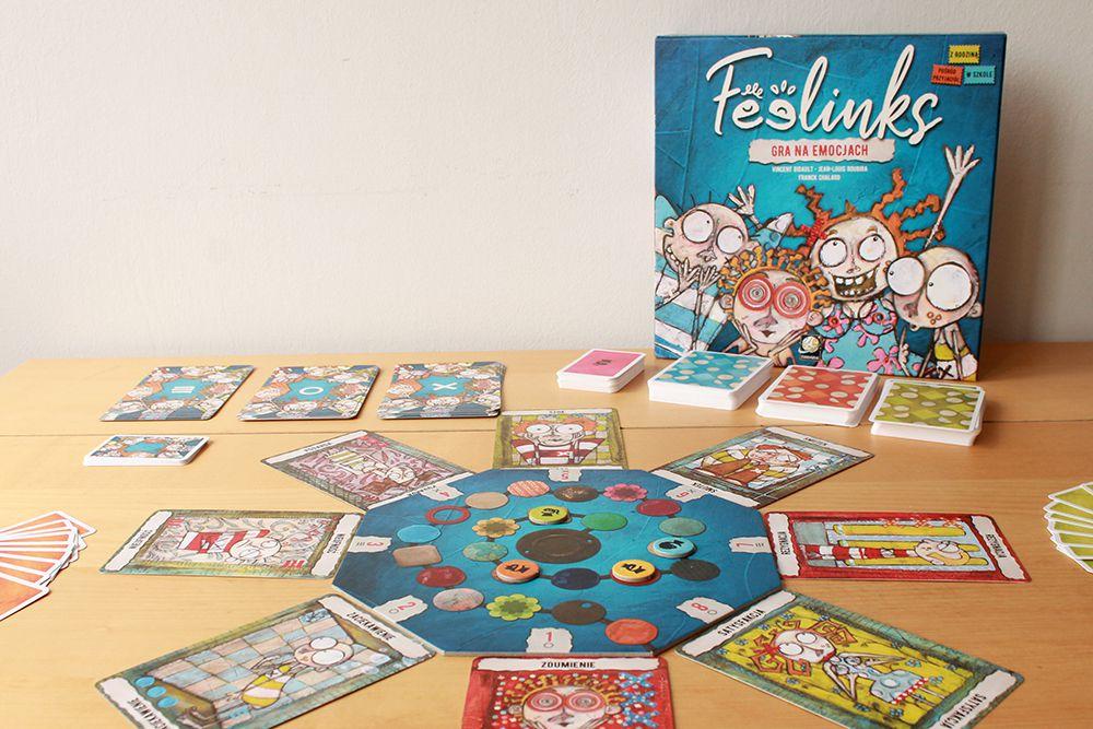 桌遊《Feelinks 同感》88折限時優惠中