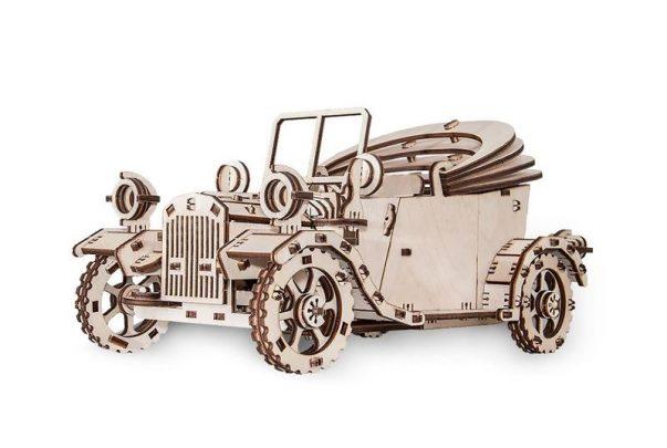 art_eco-wood-art-retro-car_537
