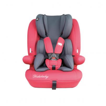 YoDa 成長型兒童安全座椅1