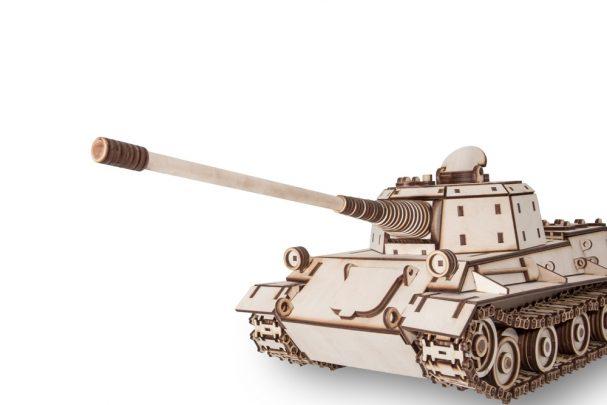 獅式坦克 TANK LOWE_1