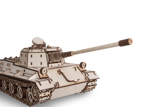 獅式坦克 TANK LOWE_2
