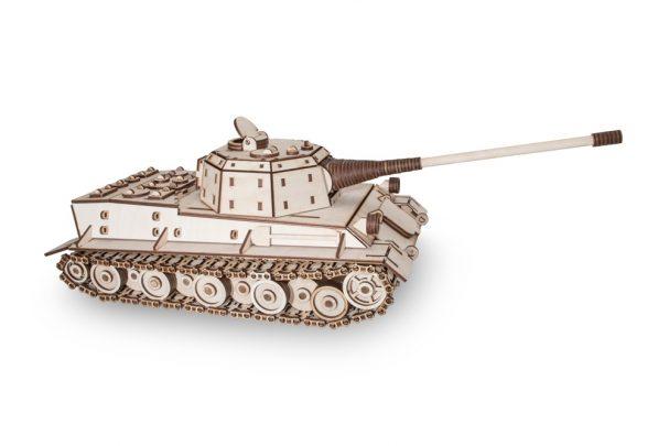 獅式坦克 TANK LOWE_4