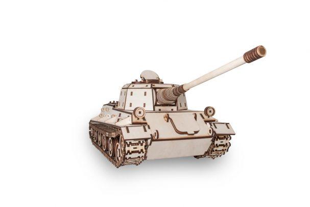 獅式坦克 TANK LOWE_5