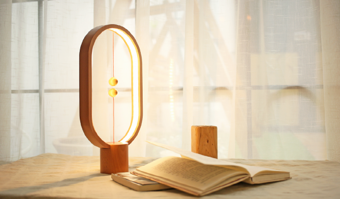 Heng Balance平衡磁吸LED檯燈_3