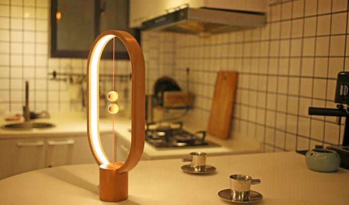 Heng Balance平衡磁吸LED檯燈_5