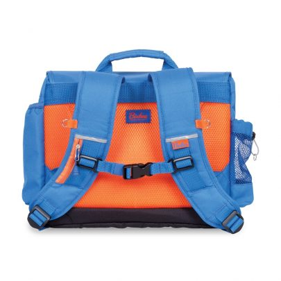 Bixbee_301001-301002_SignatureBlue_Backpack_Back