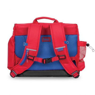 Bixbee_301003-301004_SignatureRed_Backpack_Back