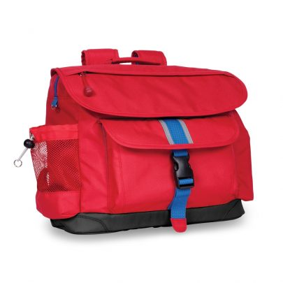 Bixbee_301003-301004_SignatureRed_Backpack_Main