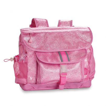 Bixbee_303007-303008_SparkaliciousPink_Backpack_Main