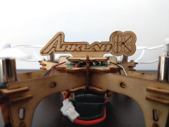 Win Fly 四軸飛行器DIY_2