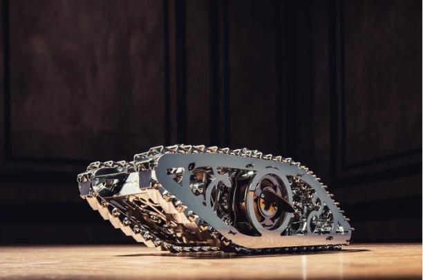 曼威坦克2