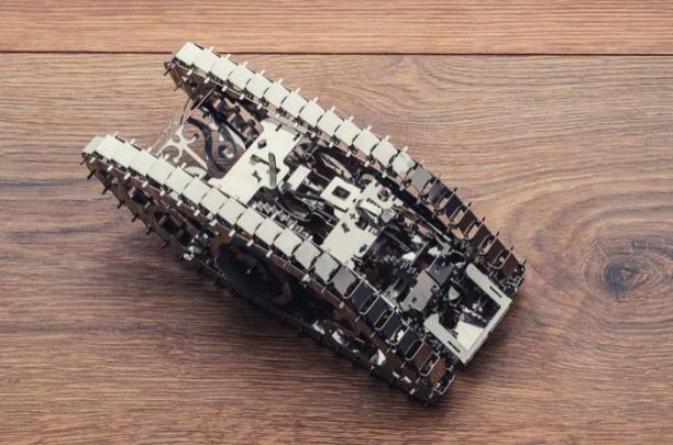 曼威坦克3