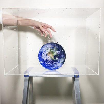 星球卡片 地球1