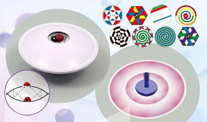 Artec 視覺幻視實驗組1_