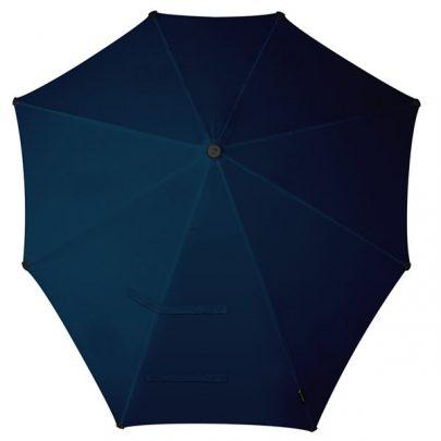 荷蘭 Senz 盛世 經典防風傘 - 夜曲藍01