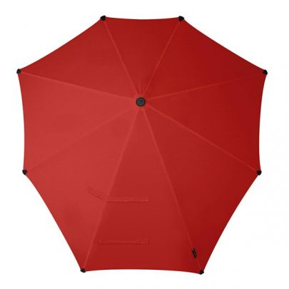 荷蘭 Senz 盛世 經典防風傘 - 熱火紅01