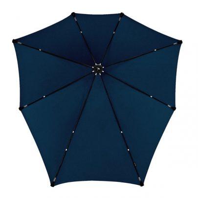 荷蘭 Senz 盛世 總裁防風傘 (XXL) - 夜曲藍02