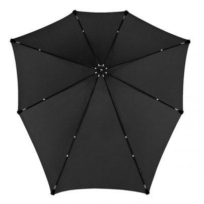 荷蘭 Senz 盛世 總裁防風傘 (XXL) - 燕尾黑02