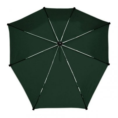 荷蘭 Senz 盛世 輕量摺疊防風傘 - 綠絲絨02