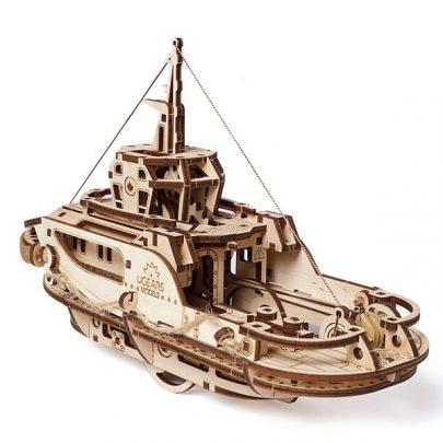 西奥多拖船02