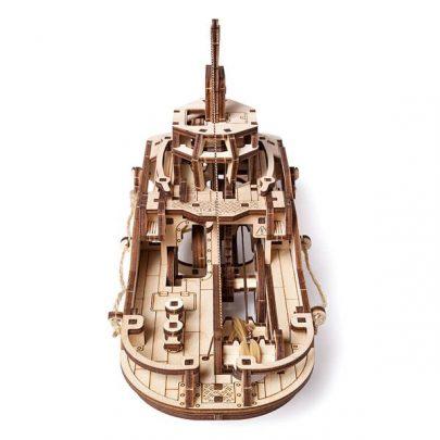 西奥多拖船03