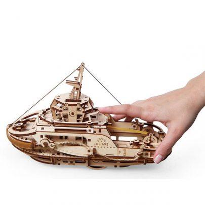 西奥多拖船04
