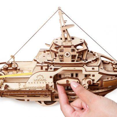 西奥多拖船06