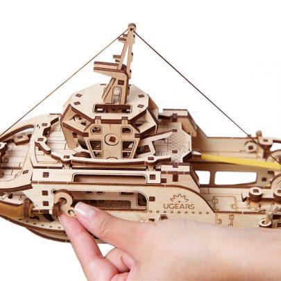西奥多拖船07