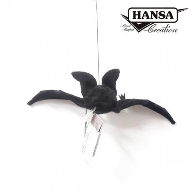 4793-展翅蝙蝠(黑)37公分3