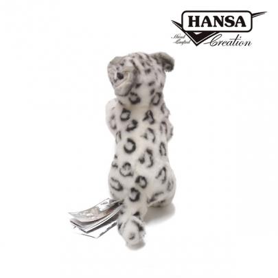 4996-雪豹寶寶30公分3