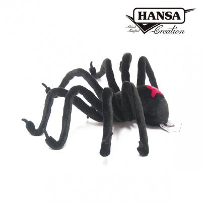5342-寡婦蜘蛛(黑)50公分2