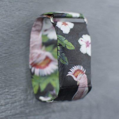 Paprcutsde手錶粉紅鸚鵡1
