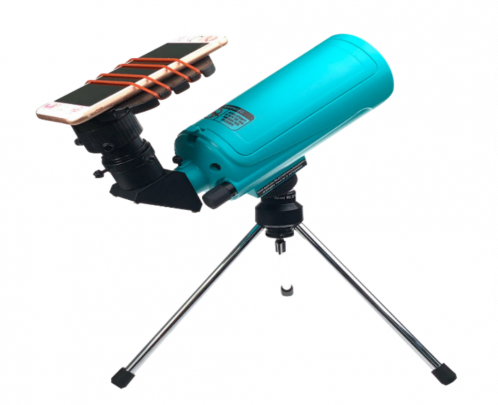 望遠鏡迷你馬
