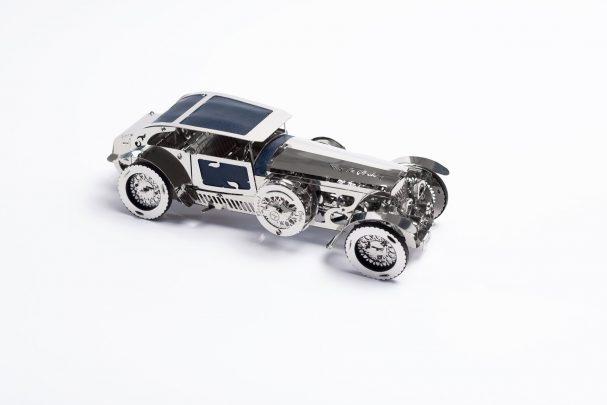 傳奇賓利6豪華跑車Luxury Roadster_2