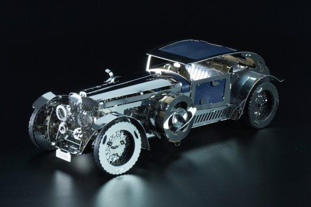 傳奇賓利6豪華跑車Luxury Roadster_3