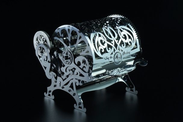 Gorgeous Gearbox_1
